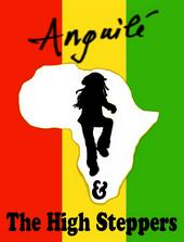 Anguile & The High Steppers