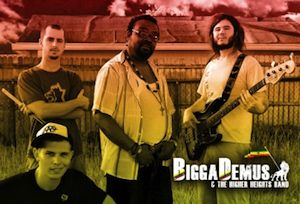 Bigga Demus & the Higher Heights Band