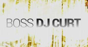 Boss DJ Curt (Audio Cannabis Radio Show)