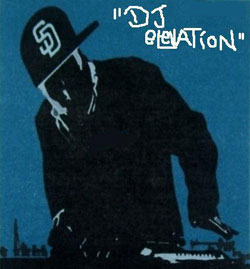 DJ Elevation