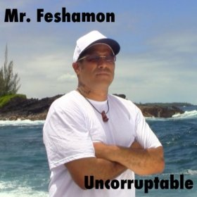 Mr. Feshamon