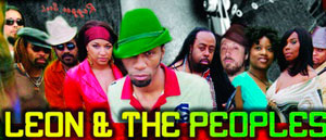 Leon & The Peoples