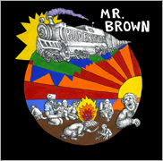 Mr. Brown and Dubkids