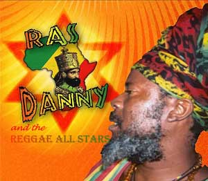Ras Danny & The Reggae All Stars