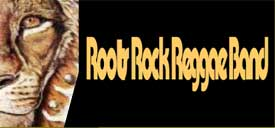 Roots Rock Reggae Band