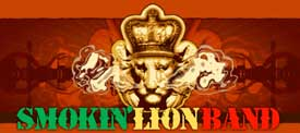 Smokin' Lion Band