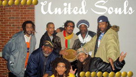 VIRGINIA - USA Reggae Bands + Artists