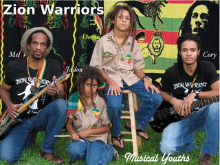 Zion Warriors