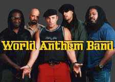 World Anthem Band